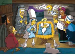 christmas-simpsons-the-simpsons-9474322-1024-768