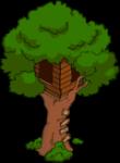 Barts Treehouse