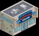Noiseland Arcade