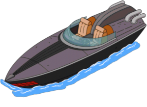 Knightboat