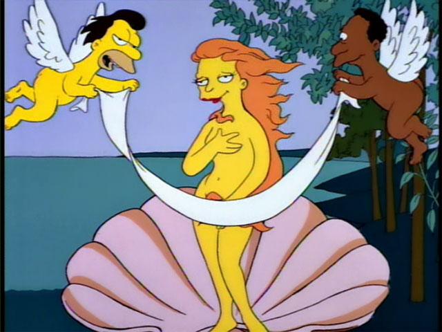 Mundo Simpson - Temporada 16