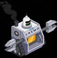 Cremobot