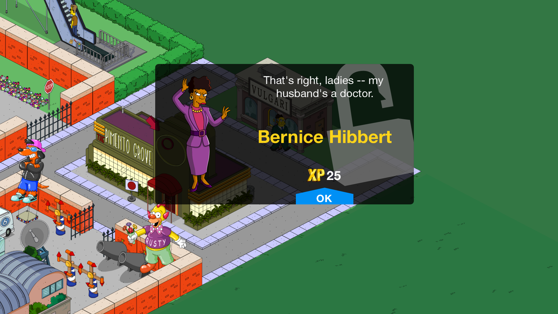The Simpsons Tapped Out Content Updates Wikisimpsons The Html Autos Weblog