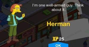 Hermanunlock