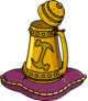 StoneCutters Chalice