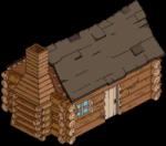 Lincolcns Cabin