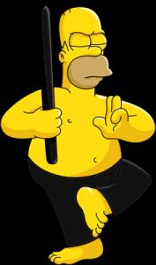 Ninja_Homer