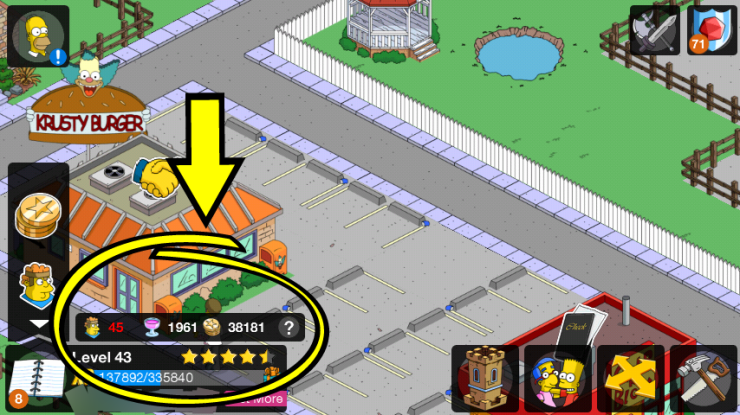 Event Counts