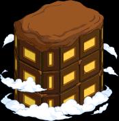 fortressofchoclitude_menu