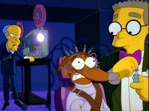 Simpsonsclockwork