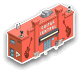 Guitar Central
