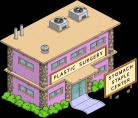 Stomach Staple Center