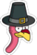 Turkey Quest Icon