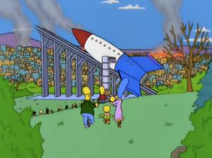 SimpsonsOperationExodus
