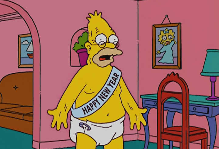 the-simpsons-happy-new-year
