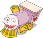 I Choo-Choose You Train