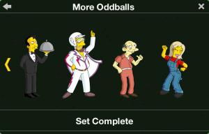MoreOddballs