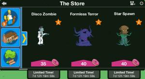 Nightmares Store