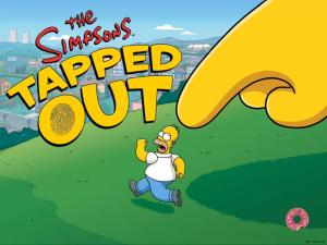 The simpsons Tapped Out + como evoluir rapido - YouTube.mp4_snapshot_00.00_[2015.01.08_03.10.46]