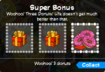 Tapped Out Super Bonus Carbon Rods 2