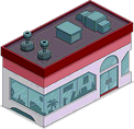 Zenith City Storefront