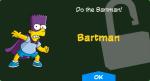 Bartman unlock