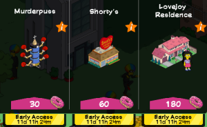 Tapped_Out_Level_50_Early_Access
