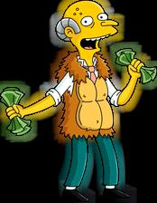 Monty Money Bags Unlock