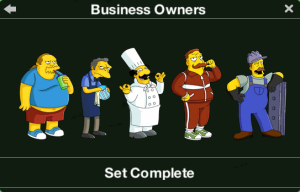 Businness Owners
