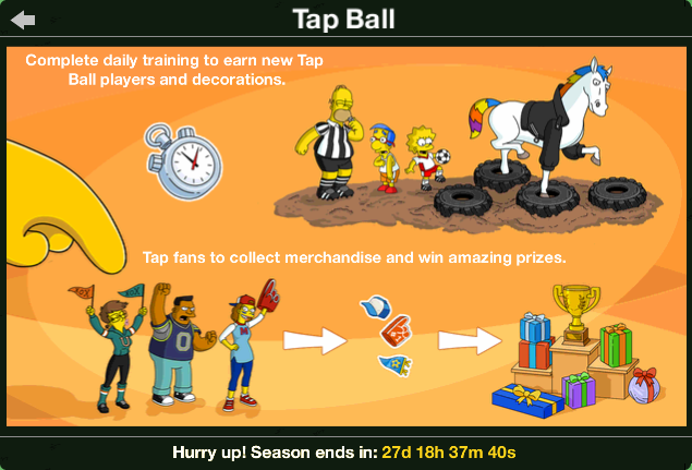 Tap Ball Act 1: Main Quest Kwik-Tap Guide