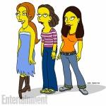 Candace's Friends