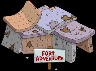 fortadventure