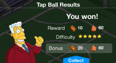 Game Win
