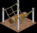 Obstacle Log