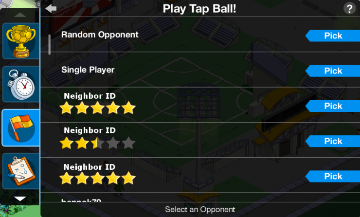 Play Tap Bal