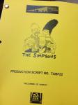 Halloween of Horror script
