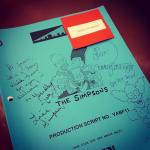 How Lisa Got Her Marge Back script