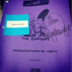 Simprovised  script