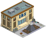 IRS Building (Level 1)