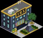 Fancy IRS