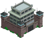 Springfield Penitentiary