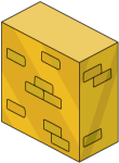 solidgoldbrickwall