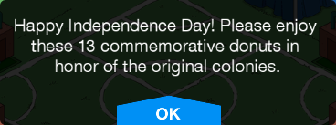 TO Indipendence Day 2015