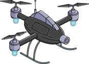 IRS Drone