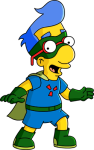 unlock_milhouse_sidekick