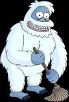 unlock_snowmonster