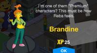 Brandine_Unlock