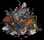garbagepile