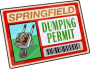 Dumping Permit