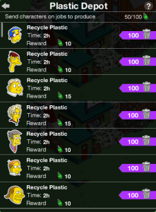 Plastic Depot